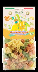 Dinosaur Pasta