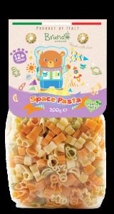 Space pasta