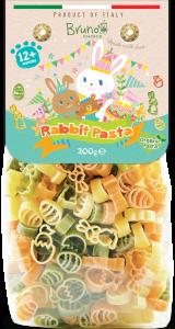 Bruno Choice Rabbit pasta